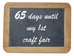 Blog Countdown Board